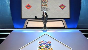 Latvija uzzinās pretiniekus UEFA Nāciju līgā