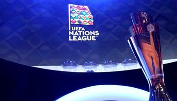 Atjaunots Latvijas izlases spēļu kalendārs Nāciju līgā