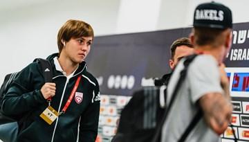 Jānis Ikaunieks: Esmu ļoti noilgojies pēc treniņiem un spēlēm!