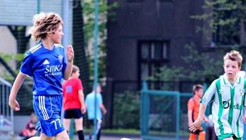 Skolu futbola čempionāts šogad atcelts