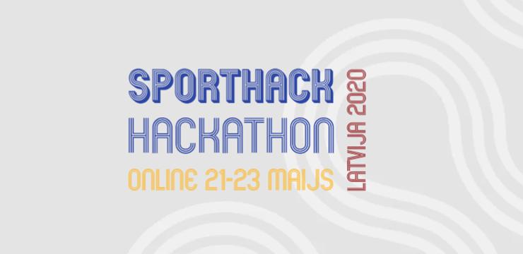 Šonedēļ Latvijā pirmais starptautiskais tiešsaistes hakatons sportā