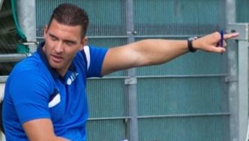 """Seminārs treneriem par """"Feyenoord"""" U-17 komandas galvenā trenera darba principiem"""