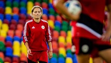 Seminārā treneriem E. Spruntule dalīsies ar pieredzi Islandes futbolā