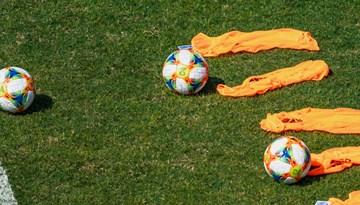 Ieviesti ierobežojumi futbola sacensību un treniņprocesa norisē