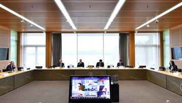 UEFA pieņem lēmumus par izmaiņām savu sacensību kalendāros