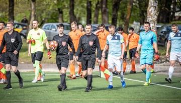 Pēc gada pārtraukuma atkal startēs Rīgas futbola čempionāts
