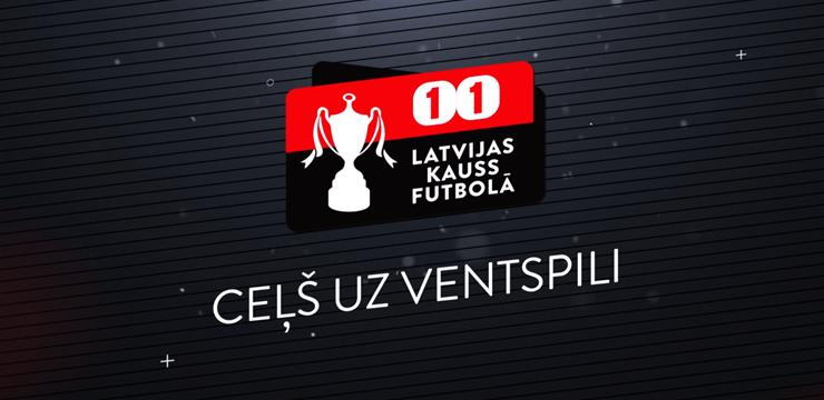 1. līgas klubi iesaistās Viensviens Latvijas kausa izcīņā