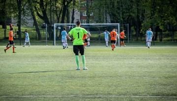 Sācies Rīgas futbola čempionāts