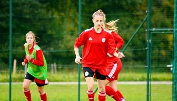 Latvijas WU-19 izlase aizvadīs treniņnometni