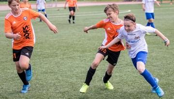 Aizvadīts teju pilns kalendārais mēnesis Rīgas jaunatnes čempionātā