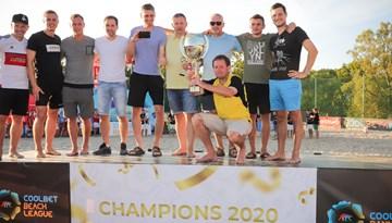 Igaunijas-Latvijas čempionātā mūsu klubi bez medaļām