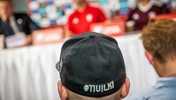 Mediju akreditēšanās UEFA Nāciju līgas spēlei Latvija – Andora