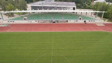 Mediju akreditēšanās U-21 izlases spēlēm pret Serbiju un Igauniju