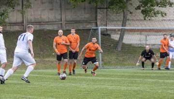 Noslēdzies Rīgas minifutbola čempionāta pirmais etaps