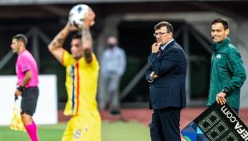 Kazakevičs: Lai arī sniegums nepadevās, neesmu spēlētājos vīlies
