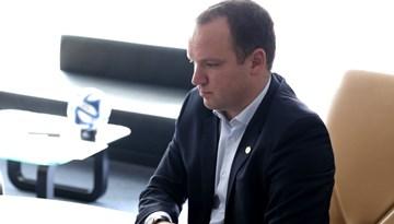V. Ļašenko pārrunā aktualitātes ar UEFA vadību un dalībvalstu līderiem