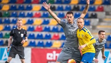"""Riga FC"" pārvar ""Tre Fiori"" barjeru, turpinās pret ""Celtic"""