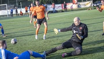 """Minifutbola čempionātā triumfē FC """"Raita"""", Cerību kausu iegūst """"Free"""""""