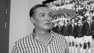 Mūžībā devies bijušais Latvijas izlases vārtsargs Oļegs Karavajevs