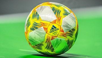 Lemj par telpu futbola virslīgas sacensību apturēšanu