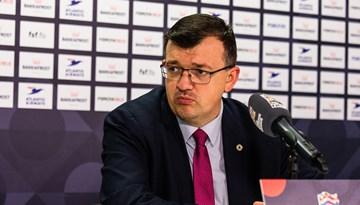 Kazakevičs: Mums ir būtiski progresēt spēles kvalitātē