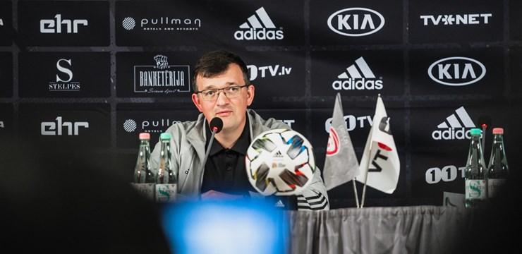 D. Kazakevičs: Mums jāspēj pašiem noteikt spēles gaitu