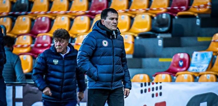 A. Basovs: Mūsu puišiem jātiecas spēlēt spēcīgos klubos