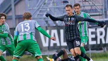 """Par """"Viensviens"""" Latvijas kausu cīnīsies vairs tikai četri klubi"""