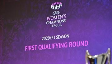 Rīdzinieces Čempionu līgas pirmajā kvalifikācijas kārtā tiksies ar FC Minsk