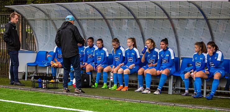 Rīgas FS izstājas no Čempionu līgas