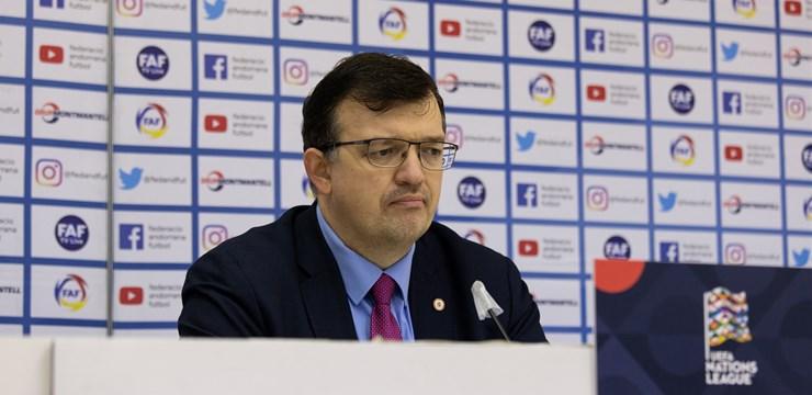 D. Kazakevičs: Līdz otrajiem vārtiem zināma nervozitāte bija
