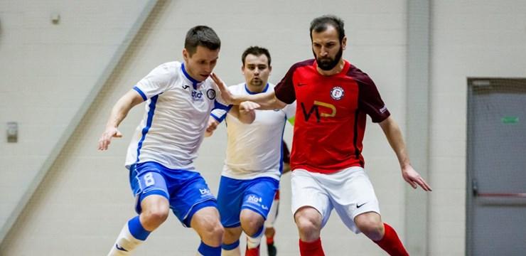 """8. kārta: """"Petrow"""" turpina perfekti, """"Lokomotiv"""" atgriežas ar atspēlēšanos"""