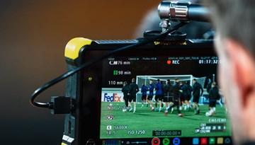 Mediju akreditēšanās U-21 izlases spēlēm septembrī