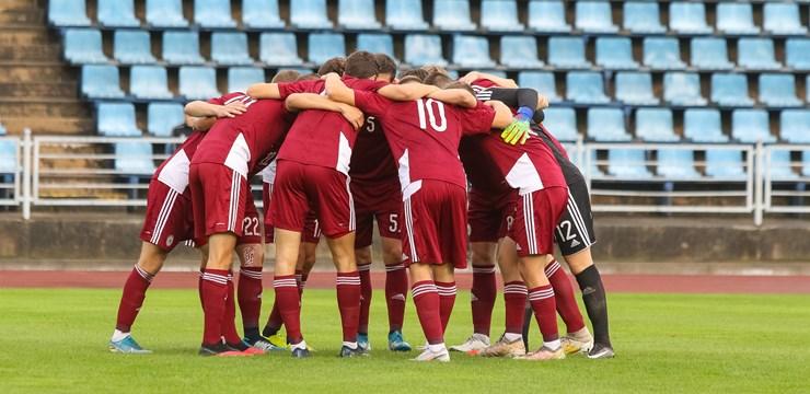 UEFA atceļ 2021. gada čempionātus U-19 vecuma grupās
