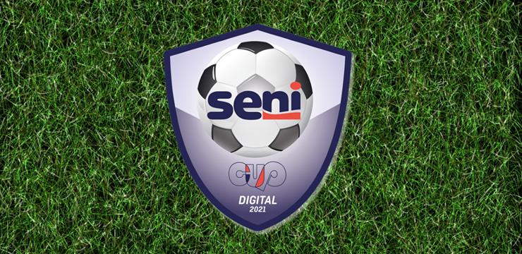 """""""Seni Cup"""" minifutbola turnīrs cilvēkiem ar īpašām vajadzībām šogad notiek digitāli"""
