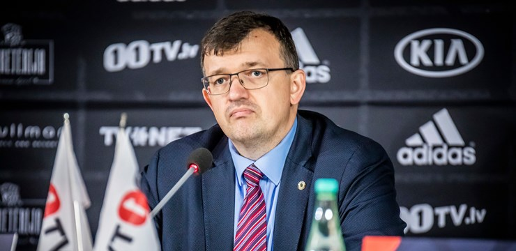 D. Kazakevičs: Šajā nometnē būs ievērojami vairāk iespēju treniņiem