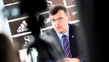 Kazakevičs: Baltijas kausa spēles visām dalībniecēm ir principiāli derbiji