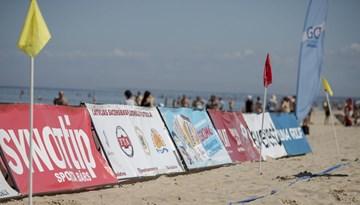 Jaunā pludmales futbola sezona jau pavisam tuvu!