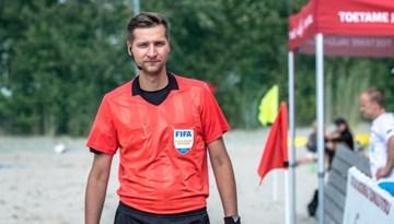 Jurijam Ivušinam nozīmīgs starptautisks nozīmējums