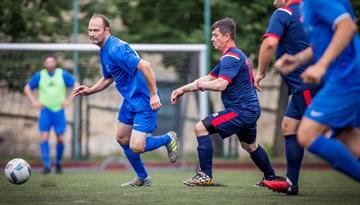 Sāksies Latvijas atklātā veterānu čempionāta septītā sezona
