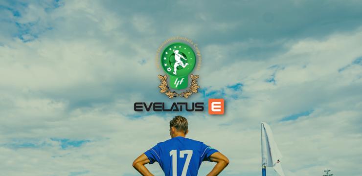 """Ar 204 komandu dalību sācies """"Evelatus"""" Jaunatnes futbola čempionāts"""
