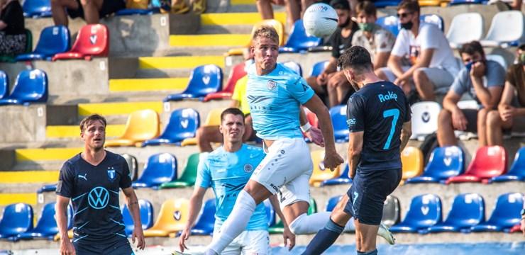 Riga FC izstājas no Čempionu līgas turnīra