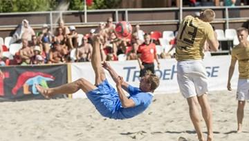 Latvijas-Igaunijas čempionātā gaidīti arī skandināvu viesi