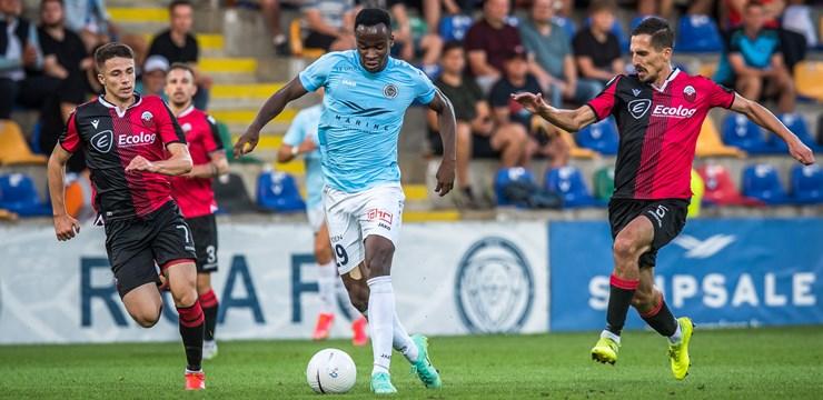 Rīgas klubi iekļūst UEFA Eiropas Konferences līgas trešajā kārtā