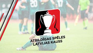 Visi ONL klubi Latvijas kausa ceturtdaļfinālā spēlēs pret virslīgas komandām