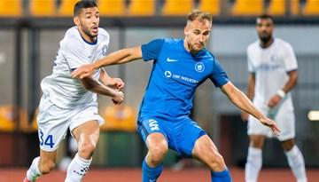 """""""Riga FC"""" iekļūst izšķirošajā stadijā, RFS izstājas no eirokausiem"""
