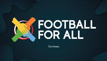 Cilvēkus ar invaliditāti aicina piedalīties īpašā programmā un futbola projekta izstrādē