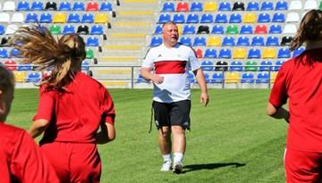 Kvačovs nosauc kandidātes spēlēm pret Austriju un Ziemeļīriju