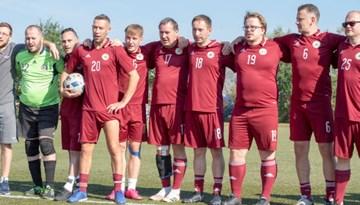 Latvijas mediju komanda atgriežas turnīrā Druskininkos