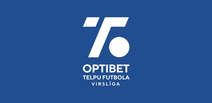 Optibet telpu futbola Virslīgā jauno sezonu sāks desmit komandas